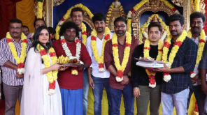 Sivakarthikeyan Starring Doctor Movie Shoot Begins