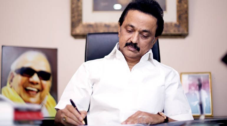 Local Body Polls Tamil Nadu: Comments of DMK Chief Stalin