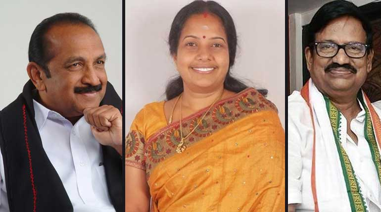 Tamil Nadu Local Body Election: Politicians View on Court Order