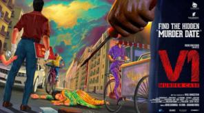 Tamilrockers Leaked V1 Murder Case Thriller Movie Online
