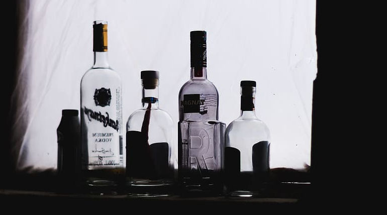 Even Lighter Alcohol Consumption Lead to Cancer