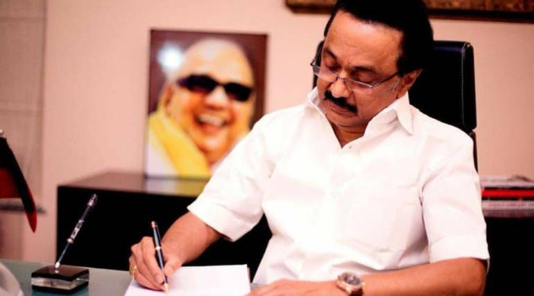 Tamil Nadu Rains: DMK Leader Stalin After Visiting Rain-hit Areas