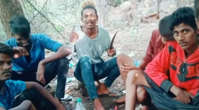 Naam Tamilar Party Chief Seeman Threatened by Five in a Tik Tok Video
