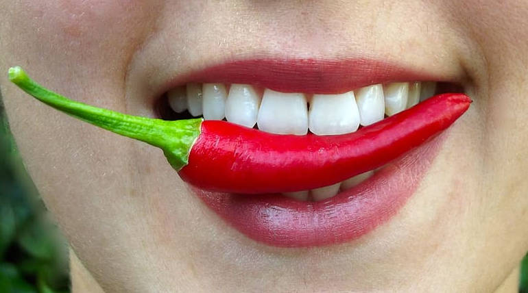 Adding Chilli in Your Diet Could reduce Heart Attack Risk by 40 Percent