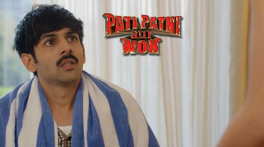 Pati Patni Aur Woh full movie leaked for download by Tamilrockers