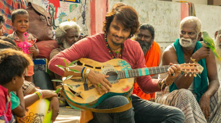 Gypsy Starring Jiiva is Releasing on January 24, 2020