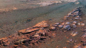 Opportunity Rover sends its Last Panoramic Image From Mars