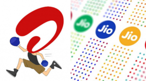 jio and airtel The war of Recharge plans