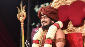 Nithyananda Establishes a new nation in Ecuador