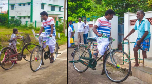 Health Minister Dr C Vijayabaskar. Viralimalai- Local body elections in Tamil Nadu 2019