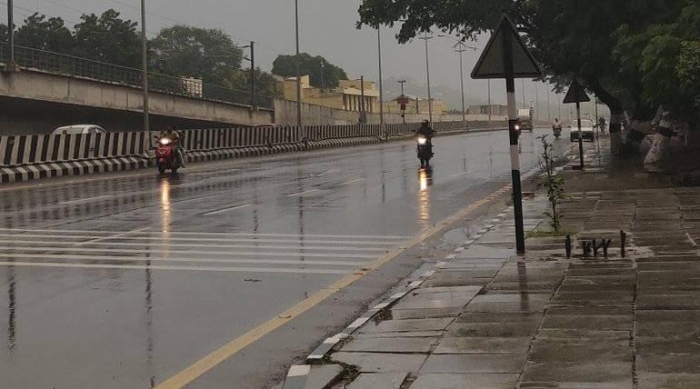 Chennai Rains: This clear day is just a break
