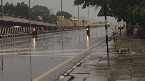 Chennai Rains: This clear day is just a break