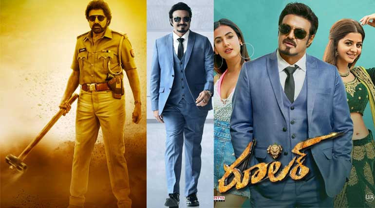 Balakrishna Ruler Review and Full Movie Leaked Online by Tamilrockers