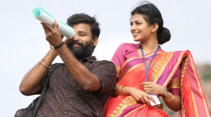 Irandam Ulagaporin Kadaisi Gundu Review: Such a New Story