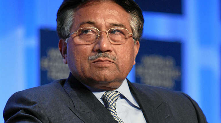 Pakistan Court Pronounced Death Sentence for Former Dictator Pervez Musharraf
