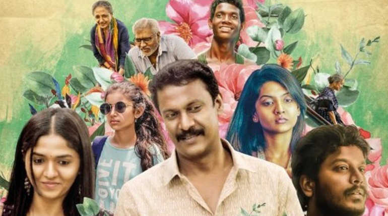 Sillu Karupatti Movie review Should Be Celebrated
