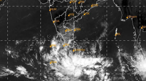 Tamil Nadu Weather: Heavy Rain Predicted for Coastal Area