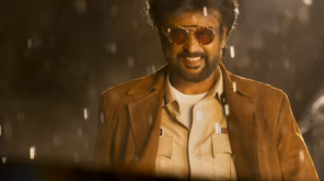 Darbar Trailer is out with Bang