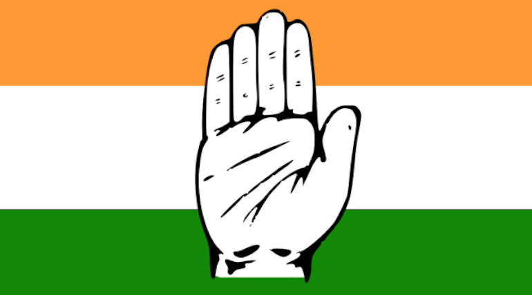 Udaipur Man Names his Son Congress and Wants him to Join Politics