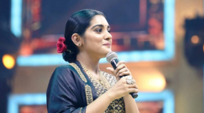 Nivetha Thomas About the Father-Daughter Chemistry with Rajinikanth