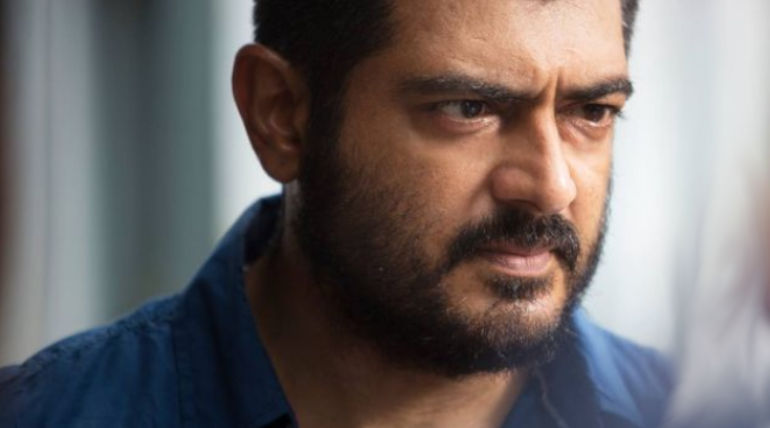 Prasanna is not doing the Villain Role Against Thala Ajith