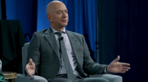 Jeff Bezos Plans to Bring Amazon Electric Delivery Rickshaws Across India