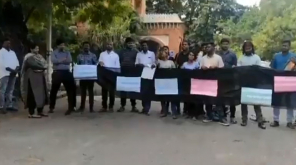 Did Madras University Threaten to cut the Internal marks of the Students Who Protest Against CAA