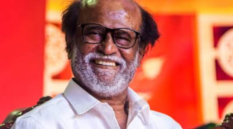 Police Enhances Security to Rajini House
