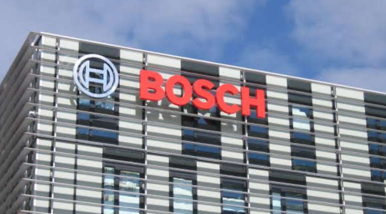 Bosch is Planning to Cut a Couple of Thousand Jobs in Coming Years