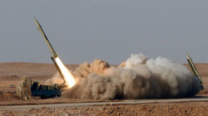 Iran Fires Dozens of Ballistic Missiles into Iraq To Revenge US Forces