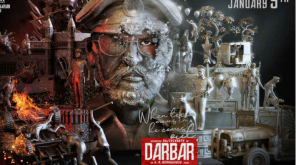 Darbar is Releasing Tomorrow including Malaysia
