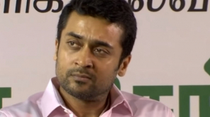 Actor Suriya Broke Out in Tears at Agaram Foundation Function