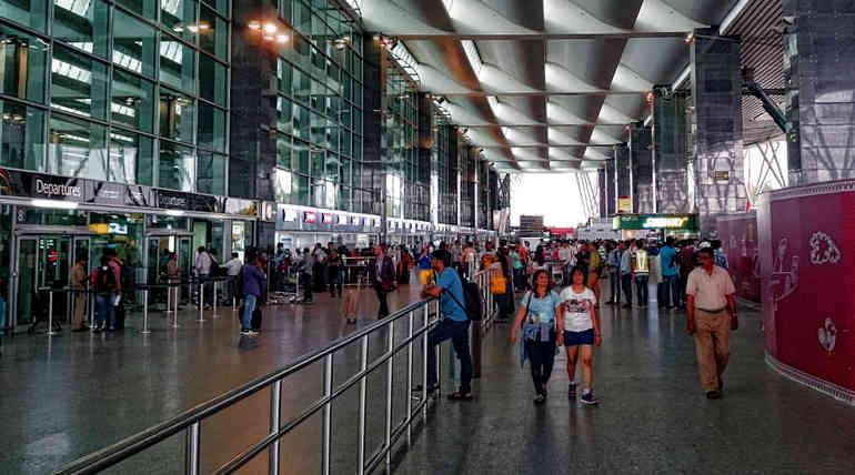 Indian Airports Begin Medical Screening