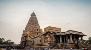 Tamil Nadu Demands Tamil Language Consecration in Thanjavur Big Temple  Image Courtesy-Flickr