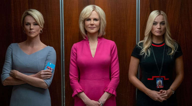 Bombshell Review: A Bold Depiction of Fox News Sexual Harassment