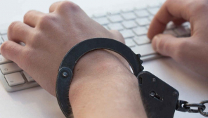 Handcuff / Representation Image
