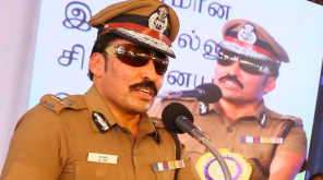 ADGP Ravi- Who Currently heads the Arrest of Child Pornography Spreaders in Tamil Nadu