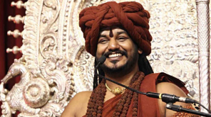 Interpol Issue Blue Corner Notice on the Self-Proclaimed Godman Nithyananda