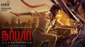 Darbar Release is in trouble Rumors of Re-Censoring the Movie