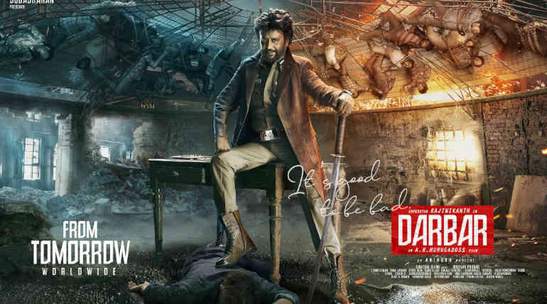 Darbar Movie Box Office Collection Prediction