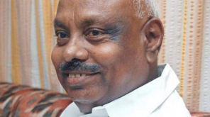 Former Tamil Nadu Assembly Speaker P H Pandian Passed Away