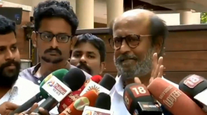 Rajinikanth says He Neither Regret Nor Apologise For his Comments on Periyar