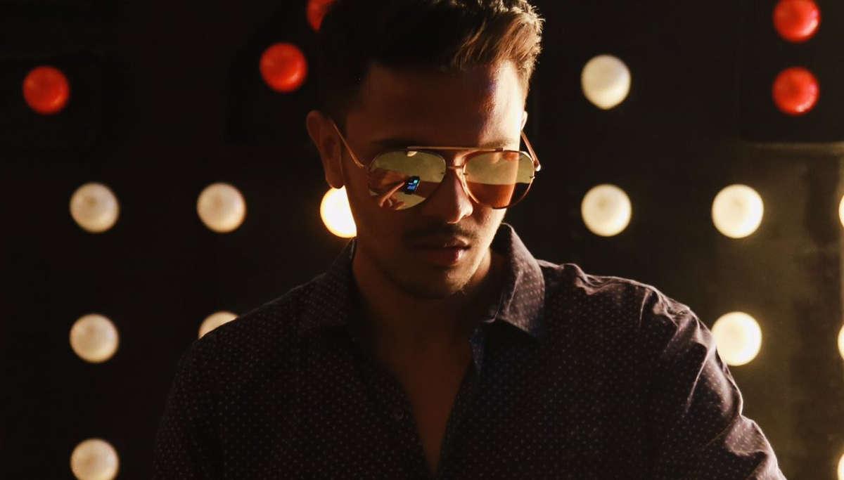 Director Karthick Naren