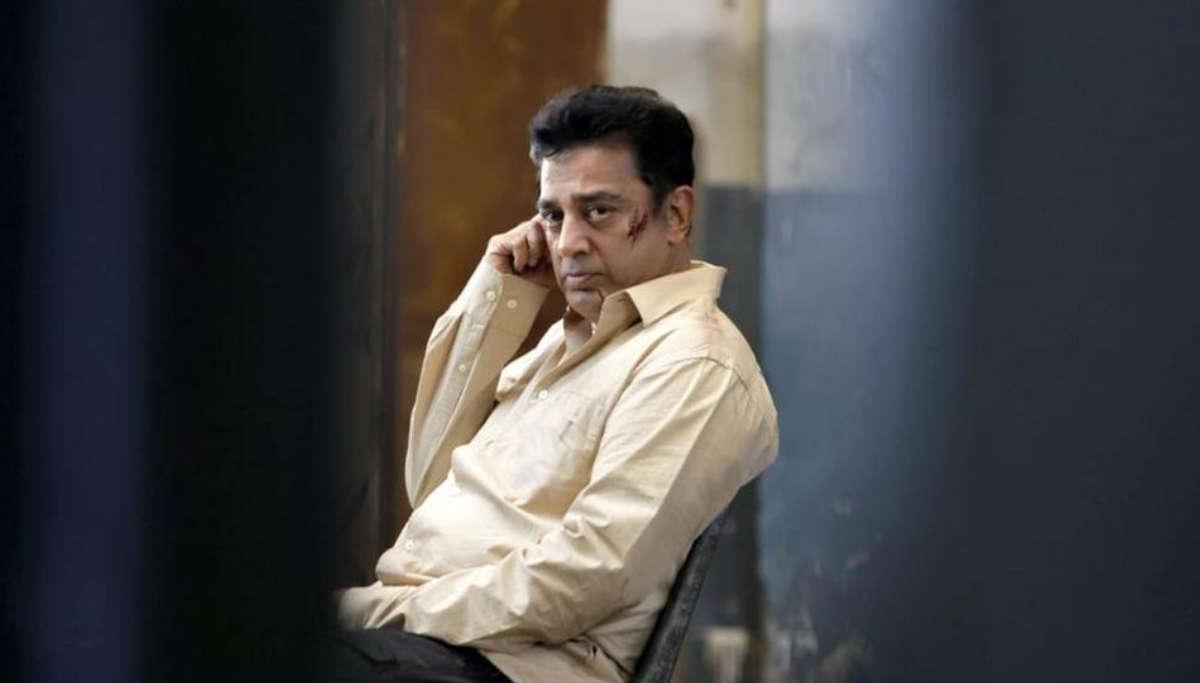 Kamal Haasan / Representation Image