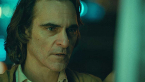 Joaquin Phoenix in the Movie Joker