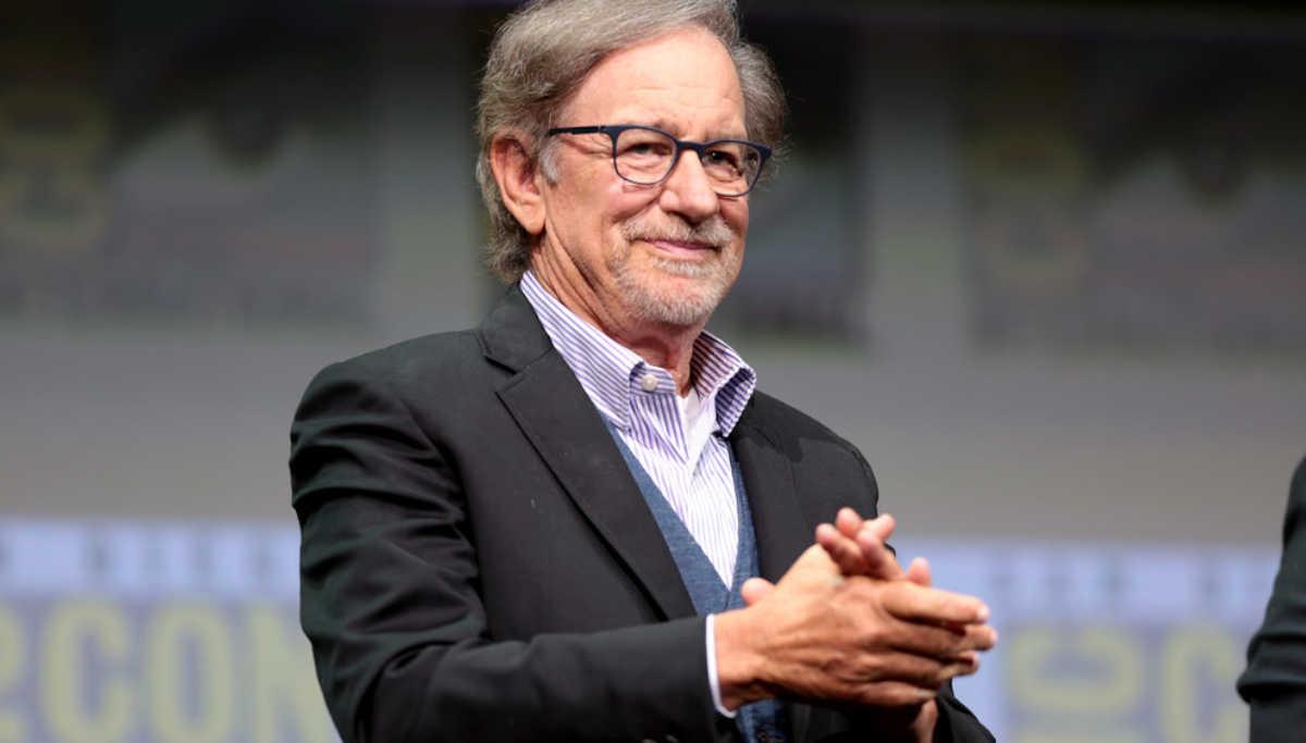 Steven Spielberg Steps Down from Indiana Jones 5