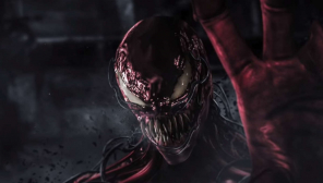 The Carnage Symbiote