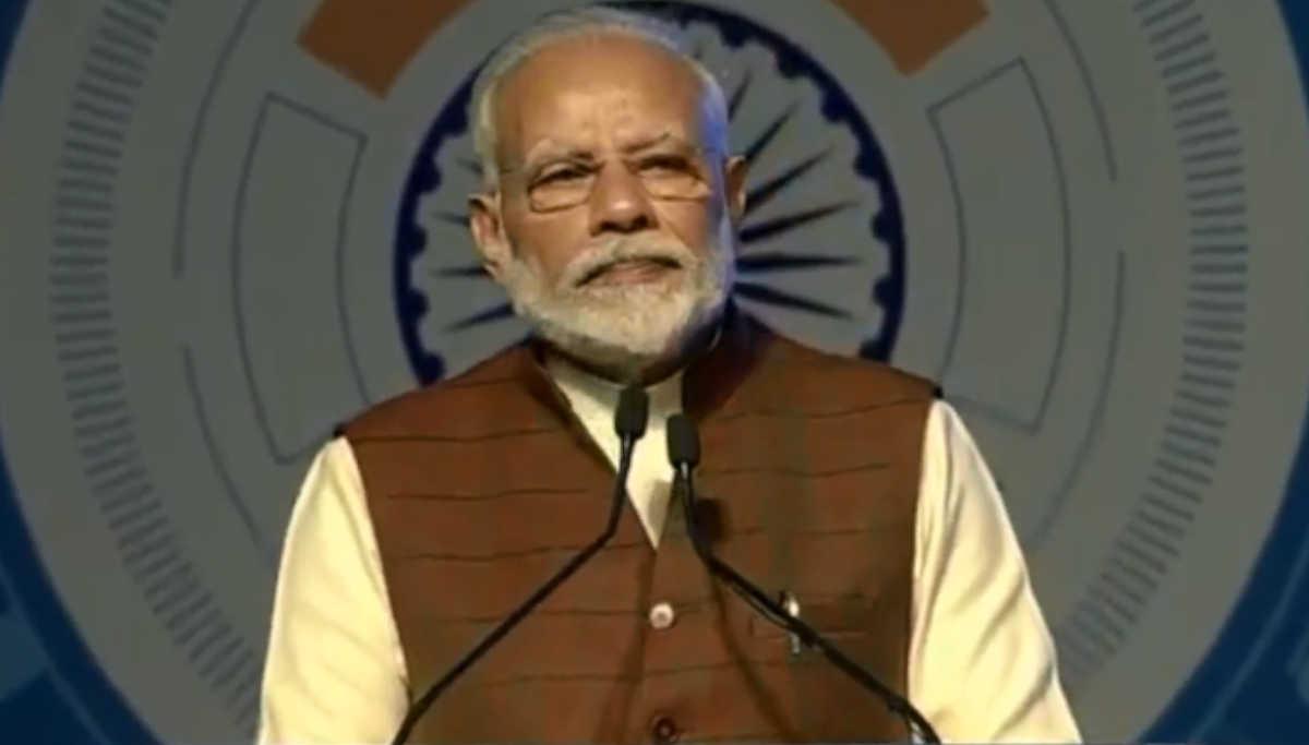 Prime Minister Modi Quitting Social Media