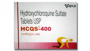 Can Hydroxychloroquine Cure Coronavirus