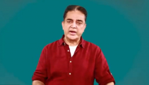Kamal Haasan Coronavirus Awareness Video